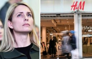 H&M 250 mağazayı kapatmayı planlıyor