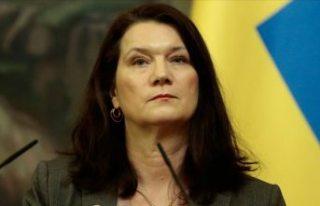 İsveç Dışişleri Bakanı Linde: Yukarı Karabağ'da...