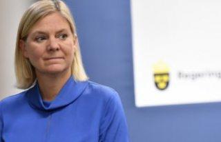 İsveç maliye bakanı, IMF'nin yüksek danışma...