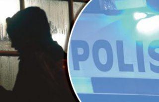 İsveç'te sahte polis operasyonu