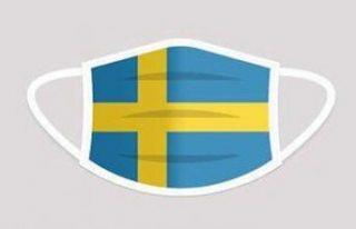 İsveç'te tespit edilen vaka sayısı 100 bini...