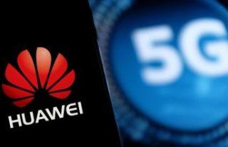 İsveç'ten Çin'e yasak: Huawei ile ZTE,...