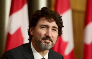 Kanada Başbakanı Justin Trudeau'dan Charlie...
