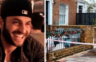 Londra cinayetiyle ilgili İsveç'te 3 kişi...