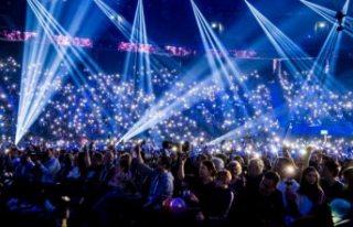 Melodifestivalen 2021: Seyircisiz yayınlanacak