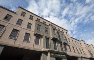 MSB: Türkiye ve Yunanistan askeri heyetleri 'genel...