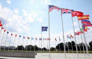 NATO: Türkiye ile Yunanistan arasında mekanizma...