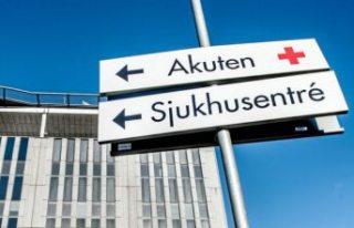 Stockholm bölgesinde enfeksiyon katlanarak yayılıyor