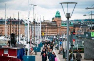 Stockholm'de covid-19 kaynaklı yeni kısıtlamalar...