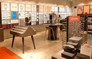 Synsam gözlük fabrikası İsveç'e taşınıyor