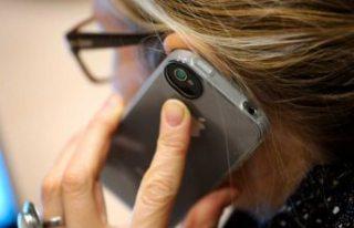 Virüs bir ay boyunca cep telefonunda yaşayabilir