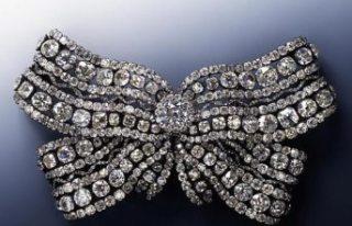 '1 milyar euro'luk mücevher soygunu için...