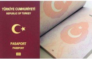 2021 yılı pasaport ücretleri belli oldu: Fiyatlar...