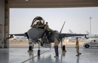 ABD Dışişlerinden BAE'ye F-35 ve MQ-9B SİHA...