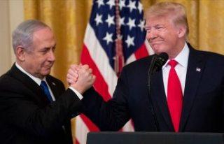 ABD seçimleri Netanyahu'nun kaderini nasıl...