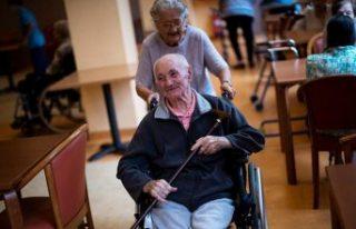 Af Örgütü: Belçikalı yaşlılar salgında terk...