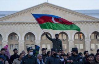 Avrupa basını: Dağlık Karabağ'da zafer Azerbaycan'ın,...