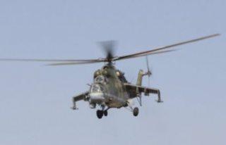 Azerbaycan, Rus helikopterinin yanlışlıkla düşürüldüğünü...