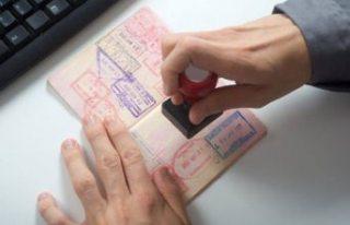 BAE, Türkiye dahil 13 Müslüman ülkeye vize vermeyi...