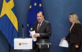 Başbakan Löfven: Acil toplantı kararı aldı