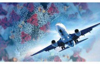 Covid-19 aşısı uçak yolculuğu için zorunlu olacak...