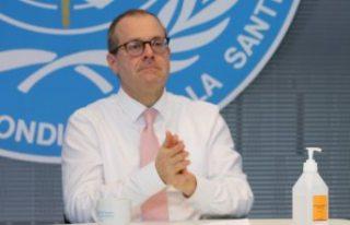 DSÖ'den korkutan Avrupa açıklaması
