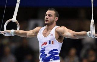 Fransa, Türkiye'de düzenlenecek Avrupa Cimnastik...