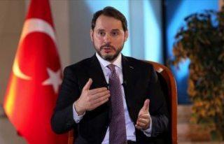 İletişim Başkanlığı: Hazine ve Maliye Bakanı...
