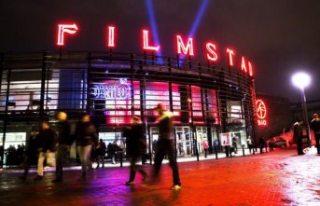İsveç sinema zinciri koronavirüs tedbirleri kapsamında...