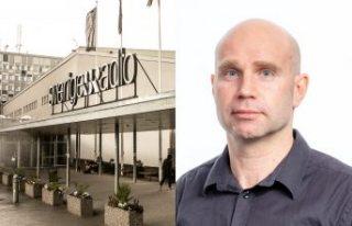 İsveç Radyosunda korona salgını: Çalışanlar...