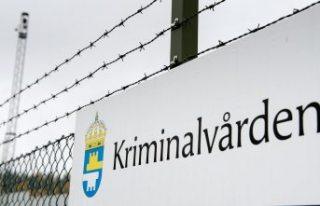 İsveç'te bazı hapishaneler yüzde 120 doluluk...