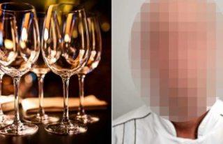 İsveçli ünlü aşçı hakkında, korkunç cinsel...