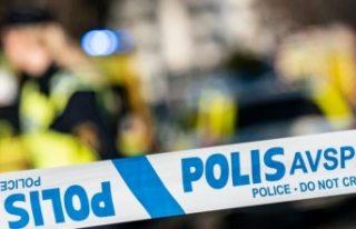 Malmö'de bir genç kadın bıçaklandı