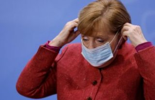 """Merkel'den endişe verici uyarı: """"Çok..."""