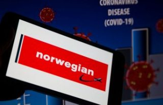 Norwegian tepetaklak! İki iflas daha