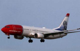 Norwegian 1.600 çalışanı işten çıkardı