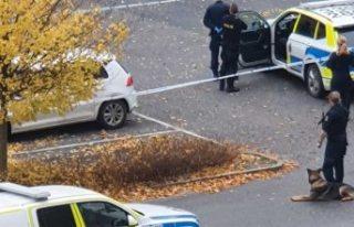 Stockholm'da intikam planına polis darbesi:...