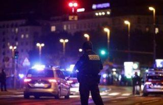 Türk polisi, Viyana saldırganı ile ilgili Avusturya'yı...
