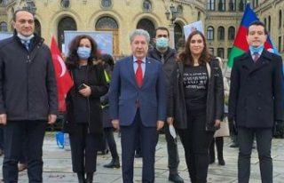 Türkiye bastırdı Ermenistan'a tek taraflı...