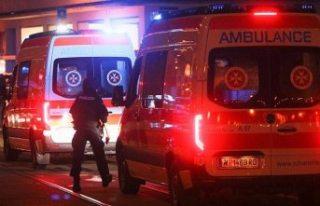 Viyana'daki terör saldırısında: 3 ölü,...