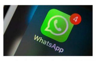 2021'de bu telefon modellerinde WhatsApp kullanılamayacak