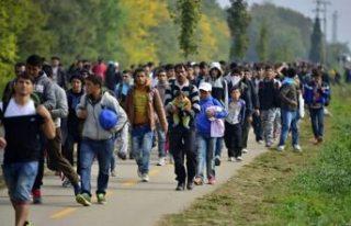 AB'den Türkiye'ye 780 milyon euroluk sığınmacı...