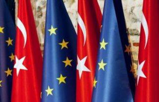 AB Liderler Zirvesi ilk gününde Türkiye kararı