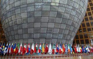 Avrupa Birliği, Türkiye'nin Doğu Akdeniz konferansı...