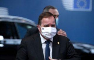 Başbakan Stefan Löfven'den salgınla ilgili...