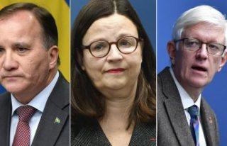 Başbakan Löfven, yeni kısıtlamaları açıkladı:...