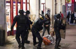 BM: Fransa'daki güvenlik yasa tasarısı kapsamlı...