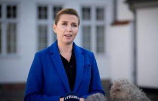 Danimarka Başbakanı'ndan sosyal deneyde kullanılan...