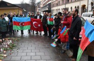 Ermenistan askerlerinin şehit ettiği Azerbaycanlılar...