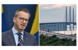 İsveç, Danimarka'ya sınırlarını kapatacak